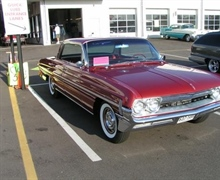 2005 MN Olds Club Show - Still Alive in '05