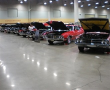 OLDS NATIONALS DES MOINES